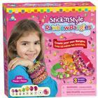 Orb Factory Stick ´n Style - Rainbow Bangles