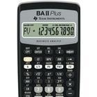 Finansregner Texas BA-II Plus