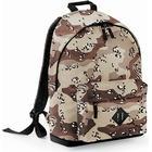 Bagbase Camouflage Backpack / Rucksack (18 Litres)