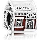 PANDORA Santa's Grotto Charm 792003ENMX