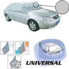 GREEN VALLEY Skyddsöverdrag i universalmodell för vindrutan och sidorutorna