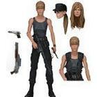 Game of Thrones Terminator 2 Ultimate Sarah Connor Action Figure NECA