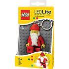 LEGO Classic Minifigures Santa Key Light