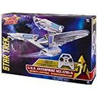 "Air Hogs 6027406 ""Star Trek Enterprise"" Die-Cast Toy"