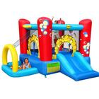 Happyhop Bubble 4 in 1 Play Centre