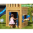 Jungle Gym Playhouse Module 125