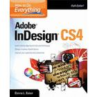 How to Do Everything: Adobe InDesign CS4 (Häftad, 2009)