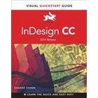 InDesign CC (Häftad, 2014)
