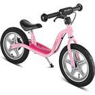 Puky løbecykel LR1 med bremse Lillifee