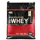 Optimum Nutrition Gold Standard 100% Whey Protein Powder, 4.54 kg - Double Rich Chocolate