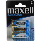 Maxell batterier, C (LR14),