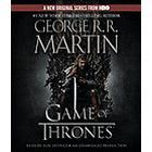 A Game of Thrones (Ljudbok CD, 2011)