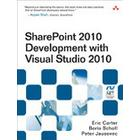 SharePoint 2010 Development with Visual Studio 2010 (Häftad, 2010)