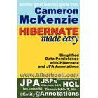 Hibernate Made Easy (Häftad, 2008)