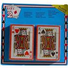 Spillekort 2 sæt