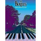 The Beatles for Solo Piano (Häftad, 2010)