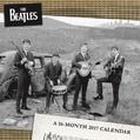 The Beatles 2017 Calendar (, 2016)