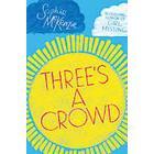 Three's a Crowd (Häftad, 2014)
