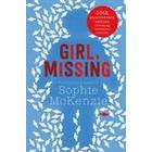 Girl, Missing (Häftad, 2016)