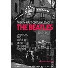 The Twenty-First Century Legacy of the Beatles (Inbunden, 2015)