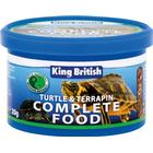 King British Turtle and Terrapin 80g
