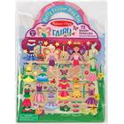 Melissa & Doug Puffy Stickers Play Set Fairy
