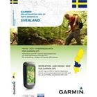 Garmin Friluftskarta Pro v3, Svealand, Garmin