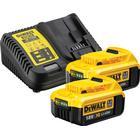 Dewalt DCB115P2 Laddpaket