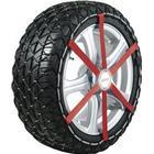 MICHELIN 2 Snöstrumpor Michelin Easy Grip L13