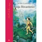 Ronja Rövardotter (Inbunden, 2004)