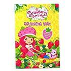 Alligator Books Strawberry Shortcake Colouring Book