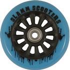 Slamm Ny Core Wheel Blue