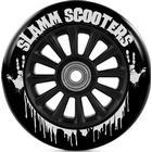 Slamm Ny Core Wheel Black/Black