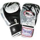 Twins Boxningshandskar White Splatter