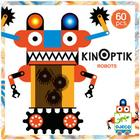 Smallable Multicoloured Robot Kinoptik Game