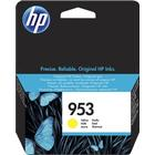 HP (F6U14AE) Original Ink Yellow 700 Pages
