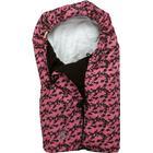 Voksipose - Voksi Classic Mini - Blossom Pink Silk