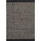 Linie Design Asko matta - 170x240 cm, black