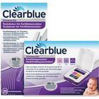 Clearblue Fertilitetsmonitor Advanced + Teststickor (20+4)