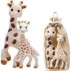 Vulli Gift Bag fra Sophie la Giraffe - Bidedyr og Plysdyr