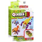 Qixels - 3D Theme Refill Pack - Alien Strikers