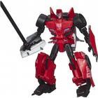 Hasbro Transformers: Robots in Disguise Transformers Warriors Sideswipe B1733