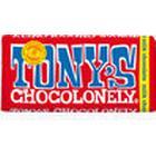 Tony's Chocolonely Milk Chocolate