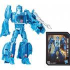 Hasbro Transformers Generations Titans Return Titan Master Hyperfire & Blurr B7026