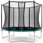 Berg Talent + Safety Net Comfort 300cm