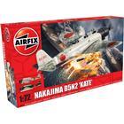 Airfix Nakajima B5N2 Kate A04058