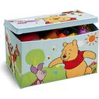 Delta Children Winnie The Pooh Fabric Toy Box