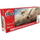 Airfix Fokker E II BE2C Dogfight Doubles Gift Set A50177