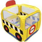 K's Kids School Bus Ball Pool