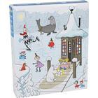 Martinex Moomin Christmas Calendar